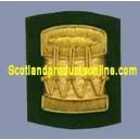 Drum Badge