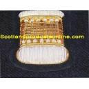 Scottish Regimental Insignia - Drummer's Badge