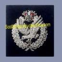 ARMY AIR CORPS BERET CAP BADGE