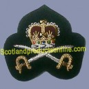ARMY PHYSICAL TRAINING INST BERET CAP BADGE