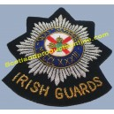 Irish Guards Pocket Badge