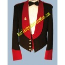 RAMC Officer Mess Dress Jacket With Vest