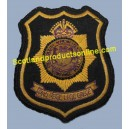 SA Police Pocket Badge
