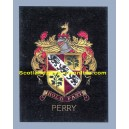 Perry Family Crest/Coat Of Arms