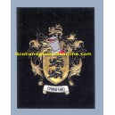 Cranford Family Crest/Coat Of Arms
