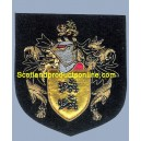 Family Crest/Coat Of Arms