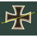 "Metal Cap Badge ""WW1 Iron Cross 1st Class"""