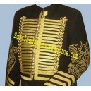 OFFICER HUSSAR MILITARY DRESS