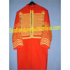 Hussar Long Coat