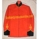 Victorian Uniforms Royal Engineers Tunic