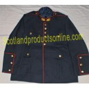 "Blue Marine Dress Uniform ""Flute band Tunic"""