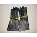 Drum Major Gauntlets (Gloves)