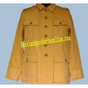 Police Jacket Collectibles