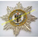 Order of St. Andrew Badge (Russian)
