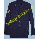 South African Police Sergeants Tunic