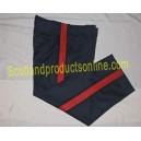 Flute Band Blue Trouser Pant