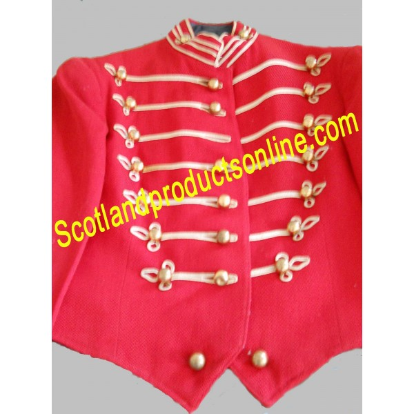 Vintage Majorette Uniforms - 0425