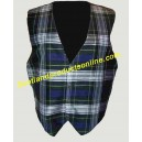 Dress Gordon Tartan Waistcoat/Vest