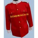 23rd Alberta Rangers Style Patrol Police Tunic
