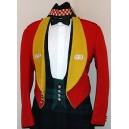 Argyll Sutherland Highlanders Officers Mess Dress Jacket