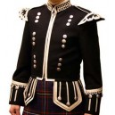 Military Doublet Jacket