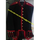 Firefighter/Fire Department Doublet