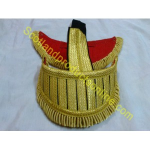 Grenadier Guards Drum Major Epaulette