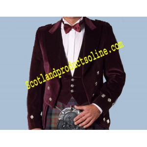 Regulation Doublet in Velvet