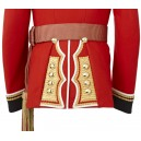 Irish Guard uniform tunic Waist Belt