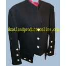 Kenmore Kilt Doublet In 100% Search Wool