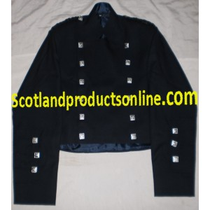 Montrose Doublet 100% Search Wool