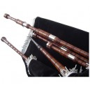 Cocas wood Goose Bagpipe