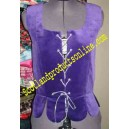 Purple Highland Dancing Vest