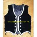 Kids Highland Dancing Vest
