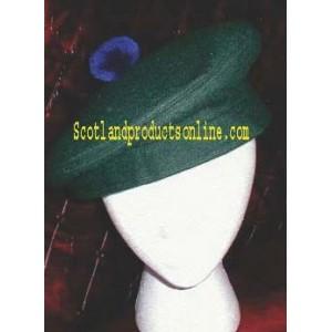 Balmoral Scot Plain Hat