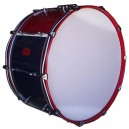 Pipe Band Bass Drum made by maple