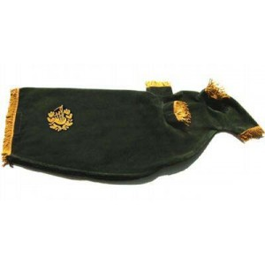 Bagpipe Covers With Embroidery Bagpipe Badge