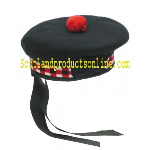 Balmoral Hat, Diced