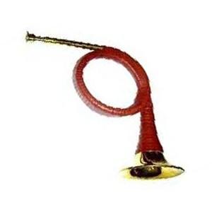 Brass Hunting Horn