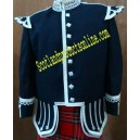 Pipe Band Doublet Jacket