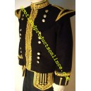 Ultimate Doublet Full Gold Embroidery