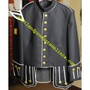 New Pipe Band Doublet Jacket