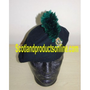 Royal Irish Rangers Caubeen Hat