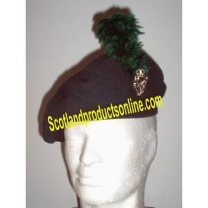 The Irish National Caubeen Hat