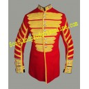 GRENADIER GUARDS DRUM MAJOR TUNIC - GRADE 1 RARE