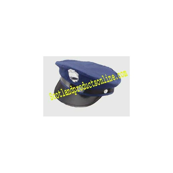 new york american police officer hat cop fancy dress