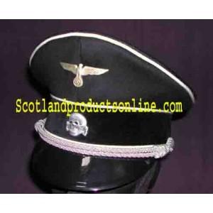 Officer Visor Cap