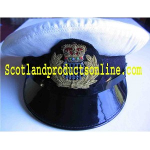 Preventive Officer Cap