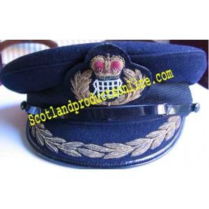 Chief Preventive Officer Cap