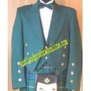 Prince Charlie Jacket With Waistcoat
